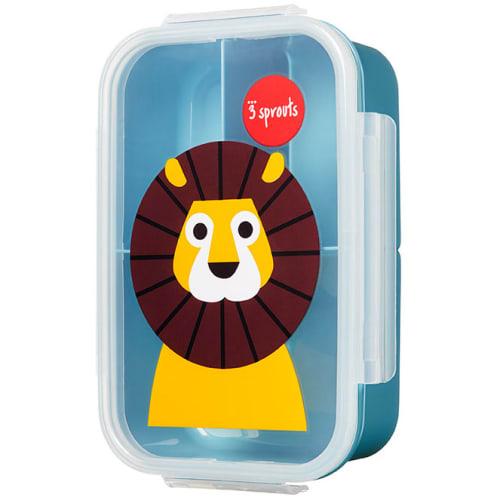 3 Sprouts Løve