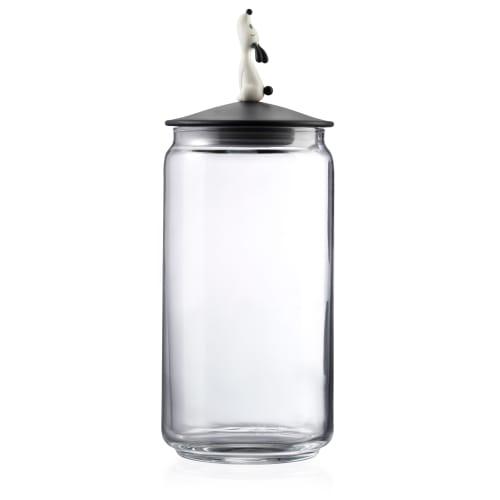 Alessi Opbevaringsglas Til Hundemad Lulá Jar