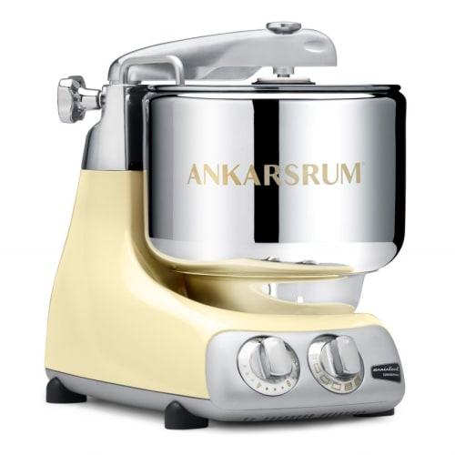 Billede af Ankarsrum køkkenmaskine - Assistent Original - Creme