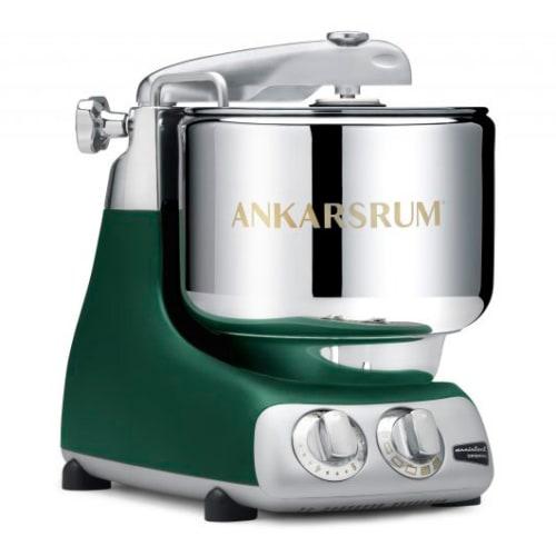Billede af Ankarsrum køkkenmaskine - Assistent Original - Forest Green
