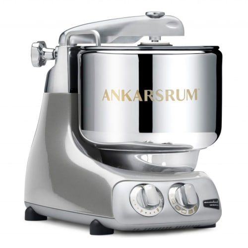 Billede af Ankarsrum køkkenmaskine - Assistent Original - Jubilee Silver