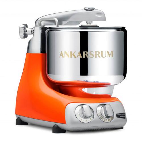 Billede af Ankarsrum køkkenmaskine - Assistent Original - Pure Orange