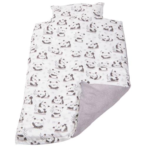 Babysengetøj - BabyTrold - Panda