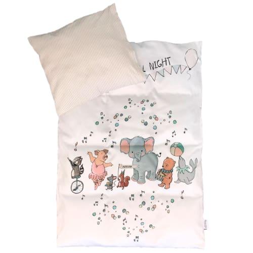 Babysengetøj - BySkagen - Dream all night