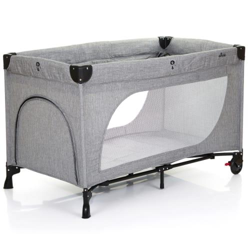 Babytrold Grey