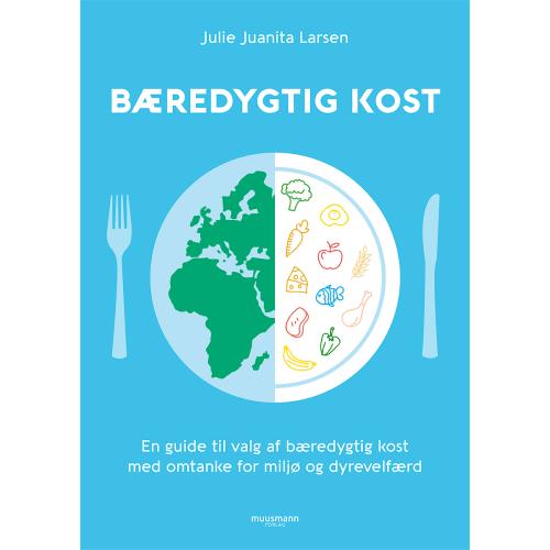 Bæredygtig kost - Hæftet