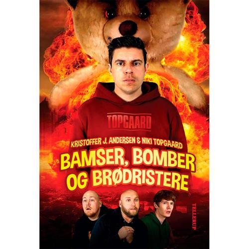 Bamser, bomber og brødristere - Hardback