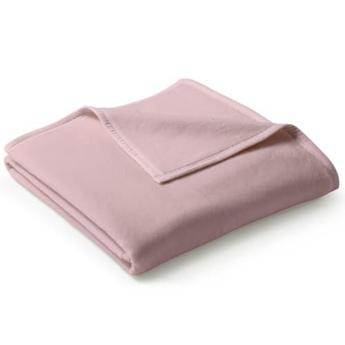 Biederlack Uno Cotton Rosa