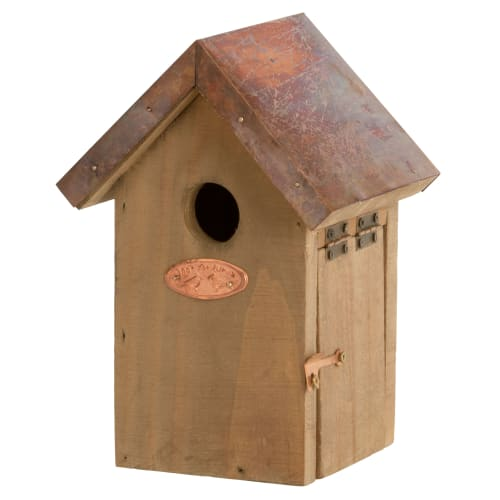 Bird redekasse - Lærke