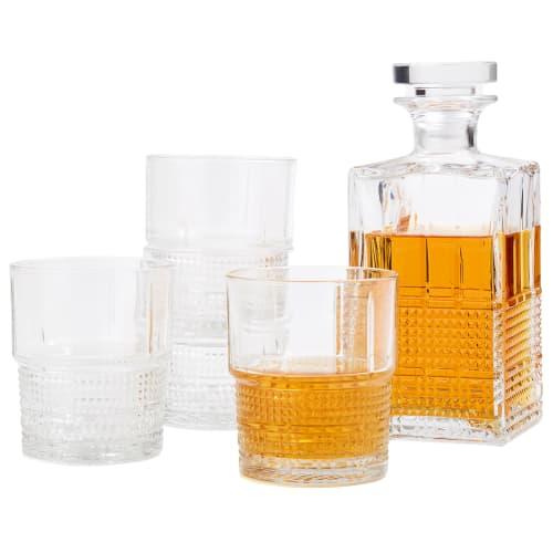 Bormioli Rocco whiskysæt - Bartender