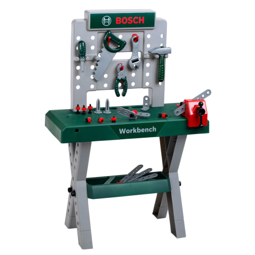 Billede af Bosch værktøjsbænk
