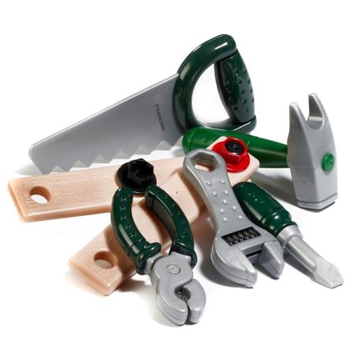 Bosch Værktøjssæt Til Børn