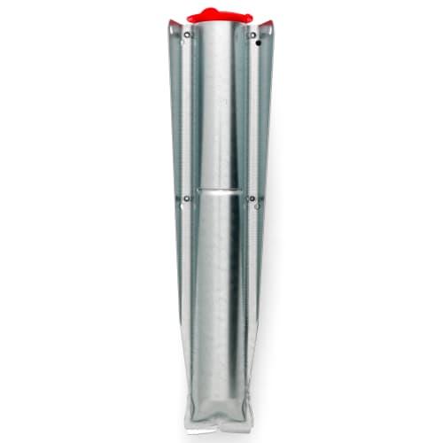Brabantia jordspyd til paraplytørrestativ - 45 mm