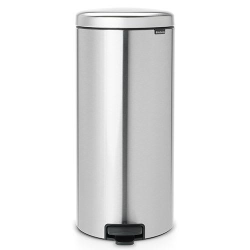 Brabantia 30 Liter Matstål