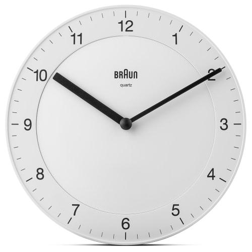 Braun Vægur - Bc06w - Hvid
