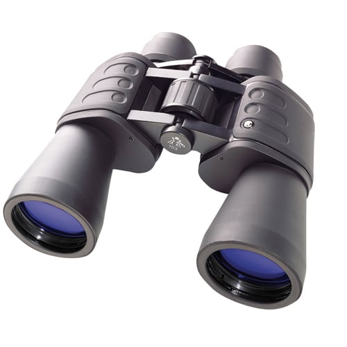 Bresser kikkert - Hunter - 7x50 Bak-7
