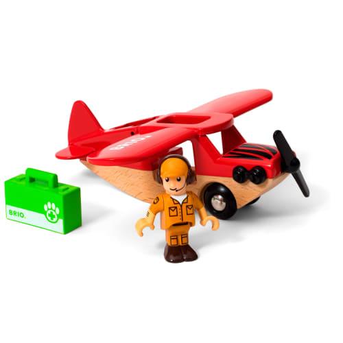 BRIO safarifly - World