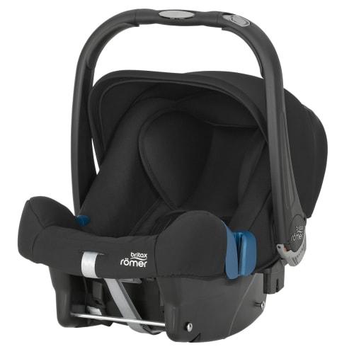 Britax Römer Baby-Safe Plus SHR II 0-13 Kg