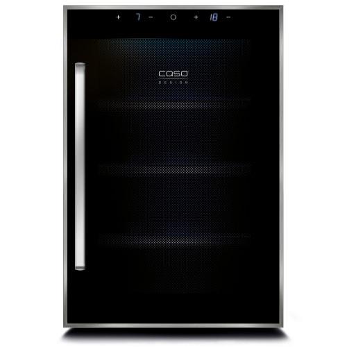 Billede af Caso vinkøleskab - WineDuett Touch 12