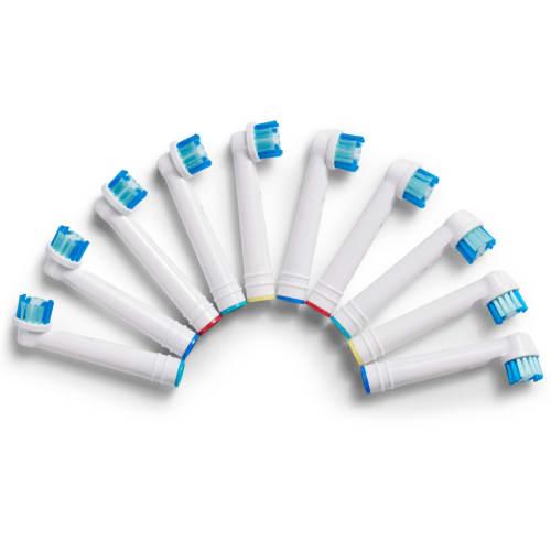 Billede af Coop tandbørstehoveder