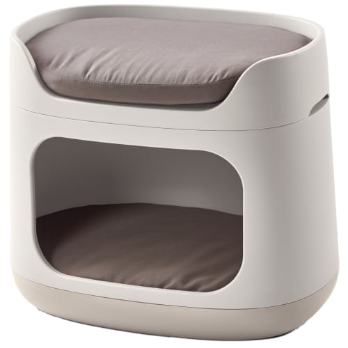 Curver Bunkbed 3 In 1 White/sandy