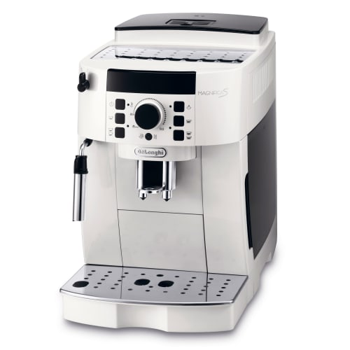 De'Longhi espressomaskine - Magnifica S Ecam 21.117.W