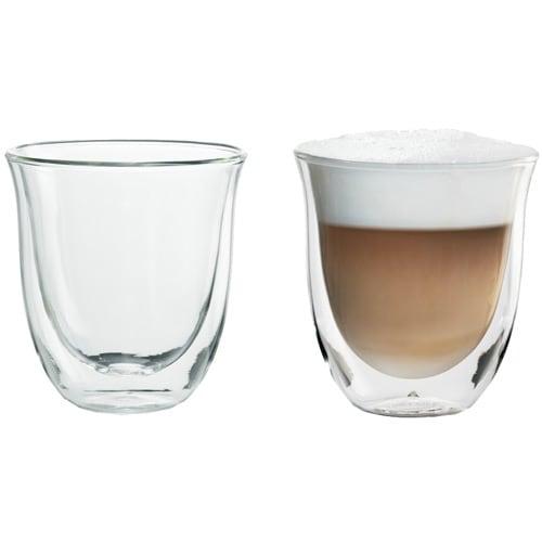 DeLonghi Cappuccino Glass