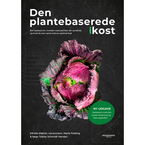 Den plantebaserede kost - Revideret udgave - Indbundet
