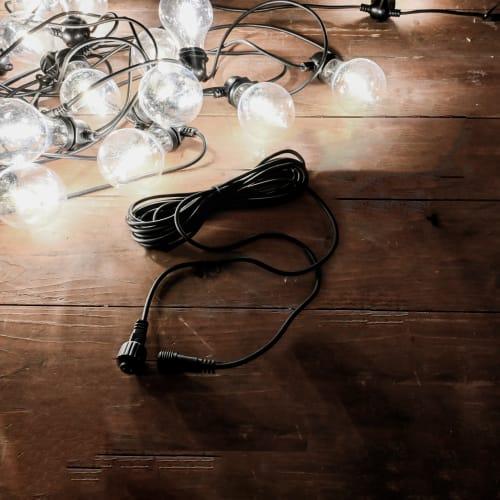 Det Gamle Apotek lyskædeforlænger - Party