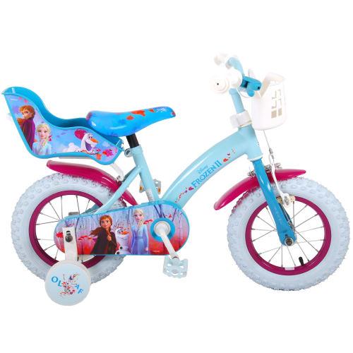 """Billede af Disney Frost 2 12"""" pigecykel"""