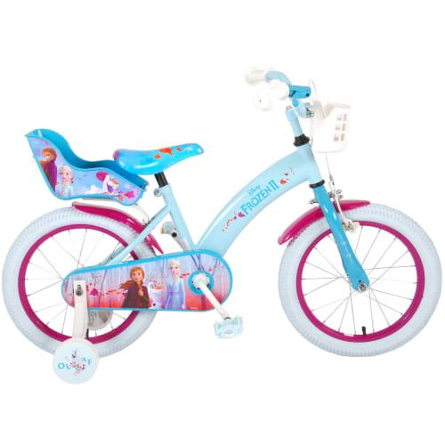 """Billede af Disney Frost 2 16"""" pigecykel"""