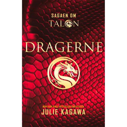 Dragerne - Sagaen om Talon 1 - Paperback