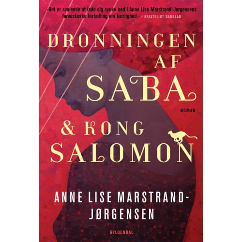 Dronningen af Saba & Kong Salomon - Paperback