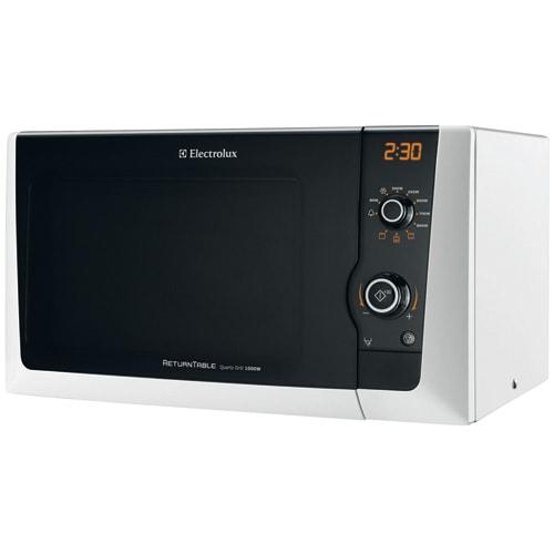 Electrolux Mikroovn - Ems21400w