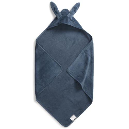 Elodie Details babyhåndklæde – Tender Blue