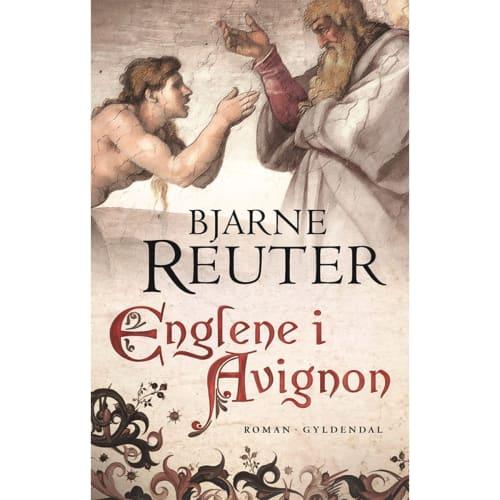Englene i Avignon - Hæftet