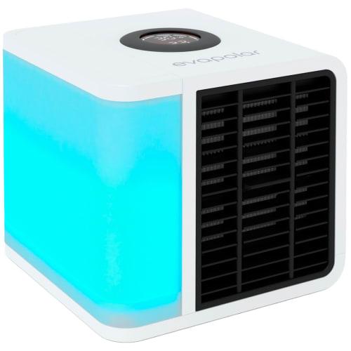 Billede af Evapolar luftkøler - Evalight Plus - Hvid