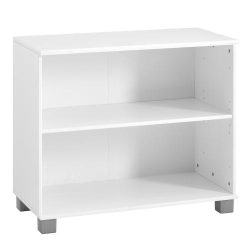 Flexa Basic reol - Nordic - Hvid