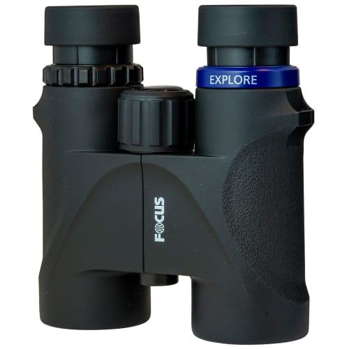 Focus Explore 10X42 BAK-4