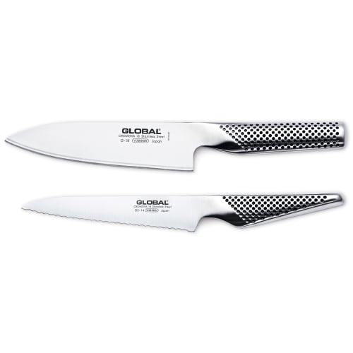 Billede af Global knivsæt - G-5814