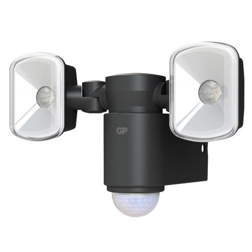 Køb GP Safeguard udendørssensorlampe – RF 2.1