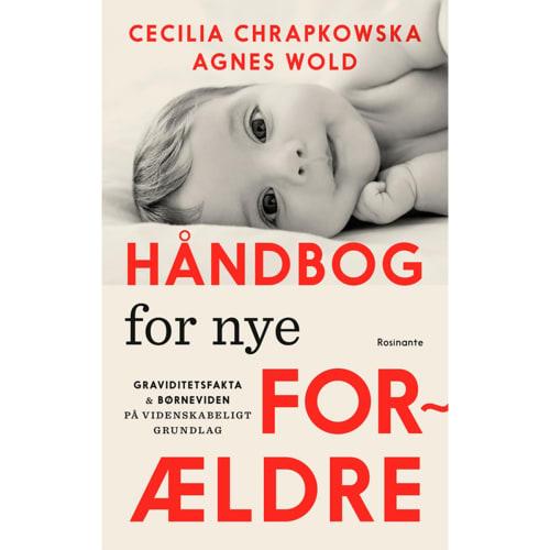 Håndbog for nye forældre - Hæftet