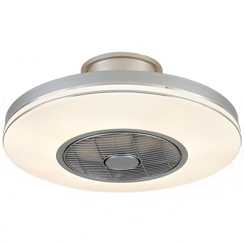 Halo Design Ventilatormed Lys