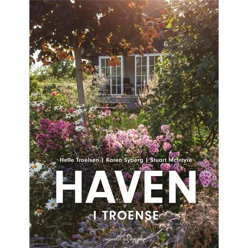 Haven I Troense - I Ledtog Med Naturen - Indbundet