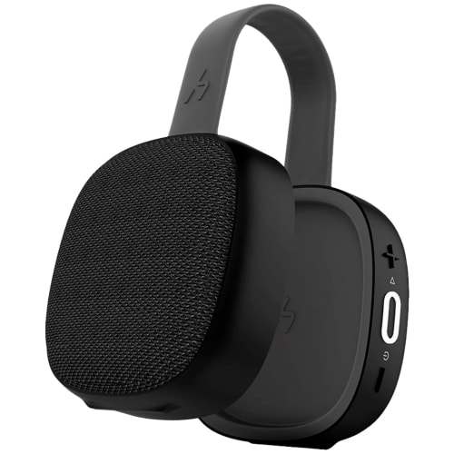 Havit bluetooth højtaler – E5 – Sort