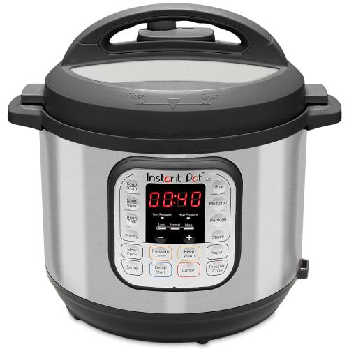 Instant Pot DUO 6--5.7L