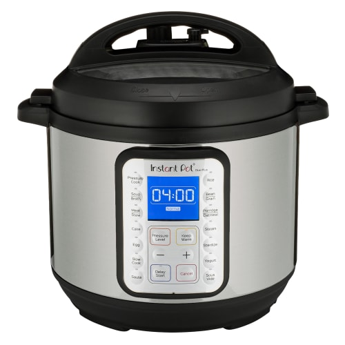 Instant Pot PLUS 6--5.7L