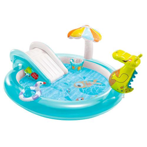 Intex Gator Play Center 180 Liter