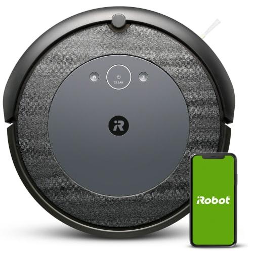 Billede af iRobot robotstøvsuger - Roomba i3154