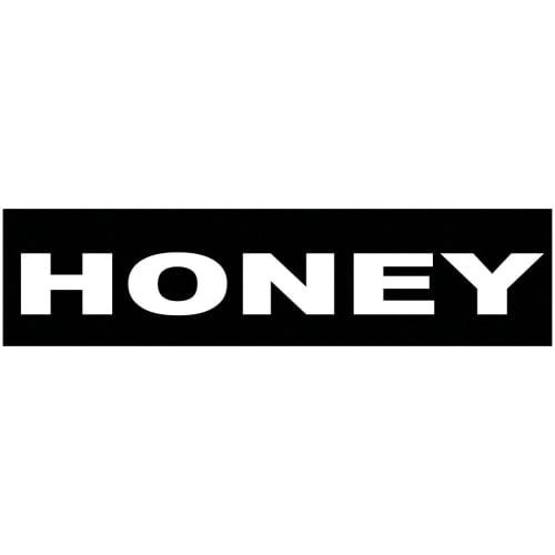 Julius-K9 mærkat til sele - Honey